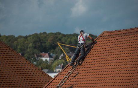 לקראת החורף – כדאי לתחזק את גג הרעפים