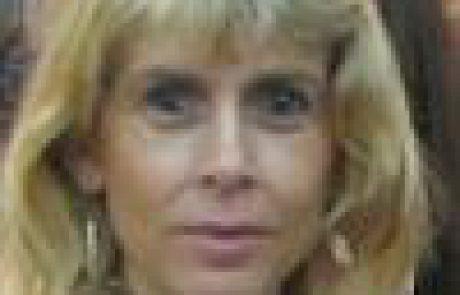 """ברוך דיין האמת: נפטרה החוקרת והמרצה ד""""ר שלי גולדברג ז""""ל"""