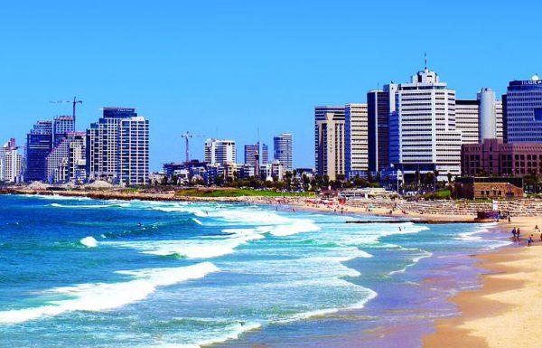 הותר לפרסום: תושב גבעת שמואל חשוד ברצח המסתורי במלון בתל אביב בחודש שעבר