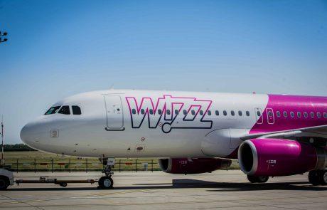 אנגליה מעבר לפינה: חווית טיסה עם Wizz Air ללונדון שאחרי הברקזיט